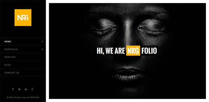 NRGfolio