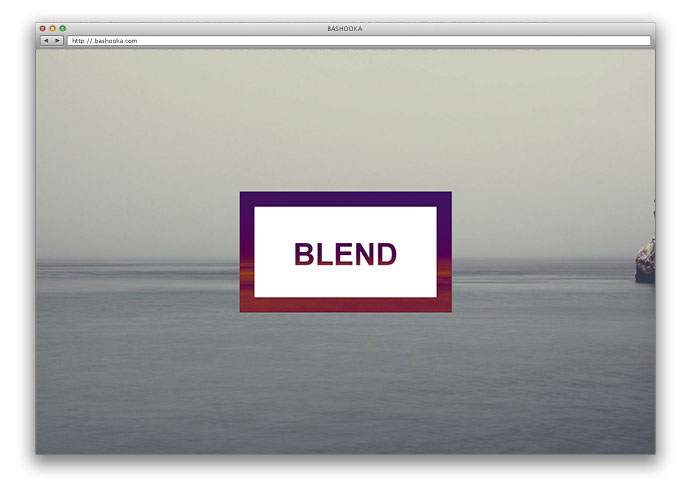 CSS background change on scroll