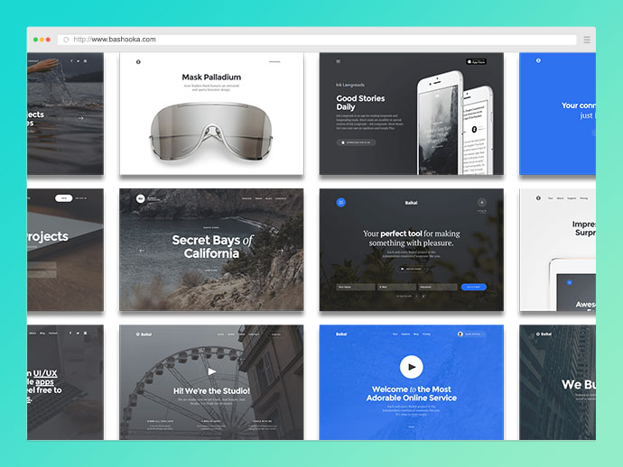 20 Thoughtfully Crafted Web & Mobile UI Kits For Sketch