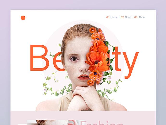 Beauty by Natalia Berowska