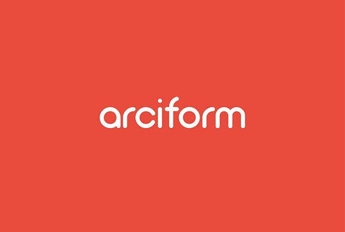 Arciform || Free Typeface
