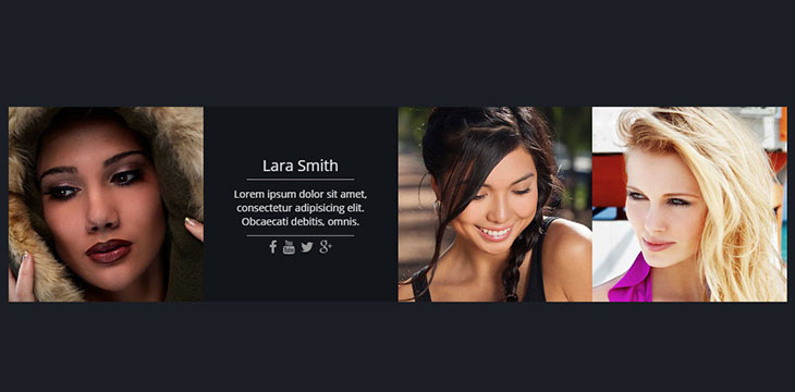 8 CSS Libraries For Adding Image Hover Effects | Web & Graphic Design