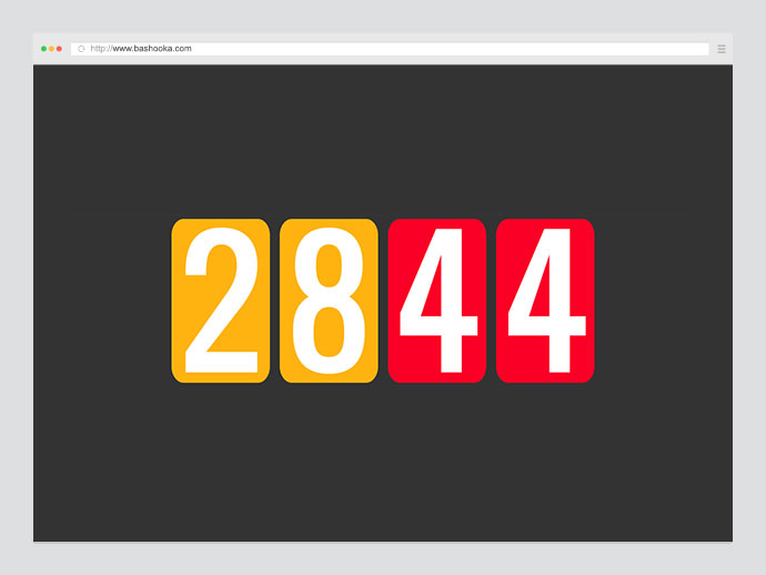jQuery Responsive Countdown with Visual Builder
