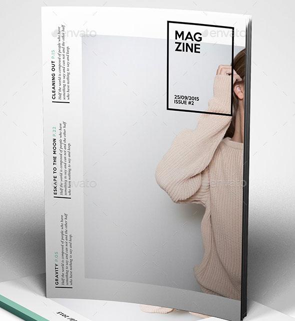 Multipurpose Magazine