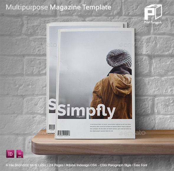 Clean & Simple Magazine Vol.2