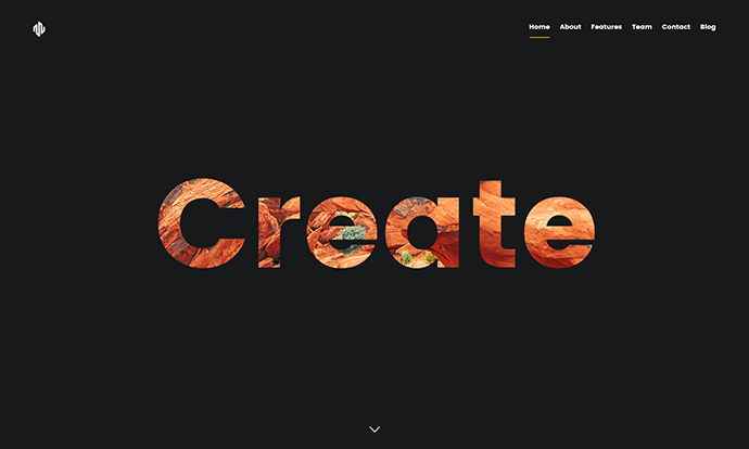 Modero Multipurpose Modular One/Multi Page Template