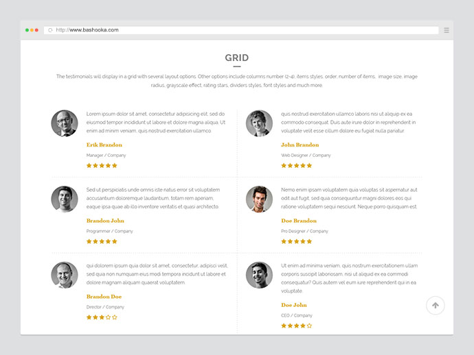 8 Most Powerful Wordpress Testimonial Plugins | Web
