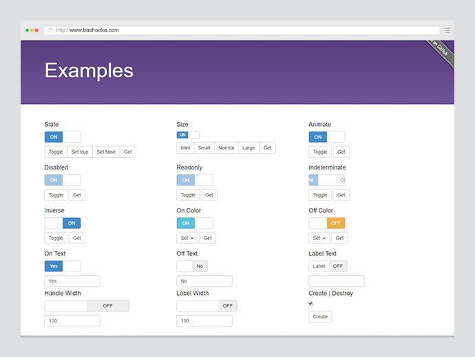 20 Angular Ui Element Directives For Bootstrap Web Graphic