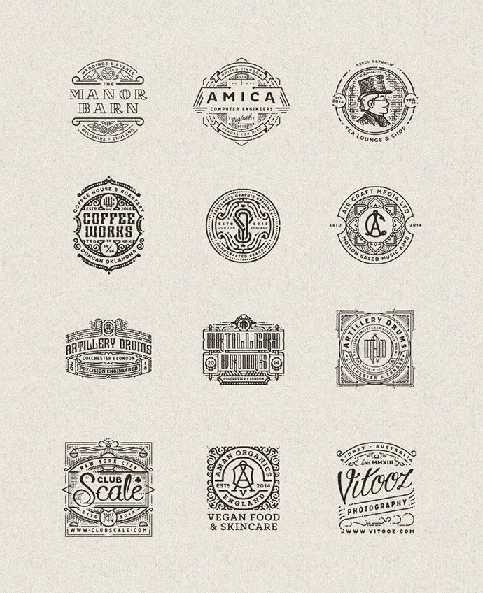 Branding 2013-2014