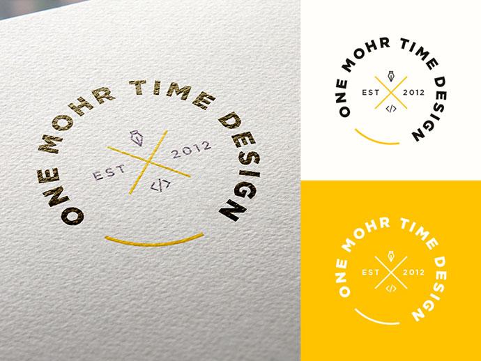 New Logo by Derek Mohr