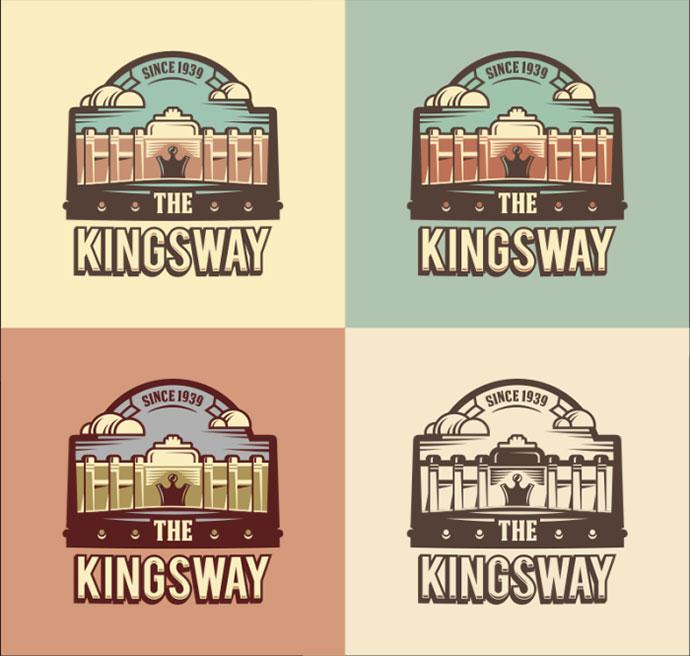 The Kingsway by Szende Brassai / Adline