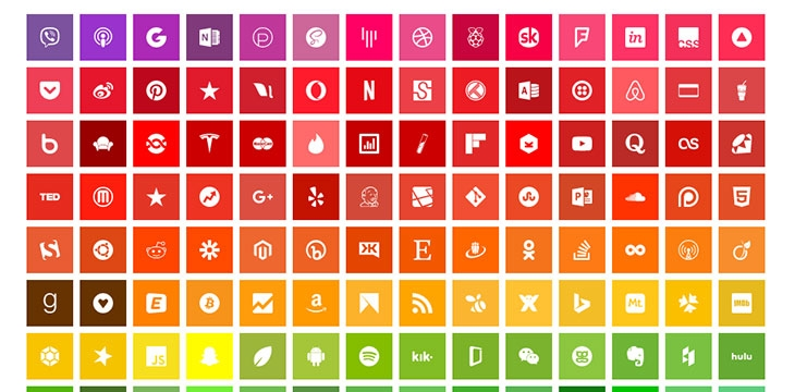 15 High Quality SVG Icon Sets 2016