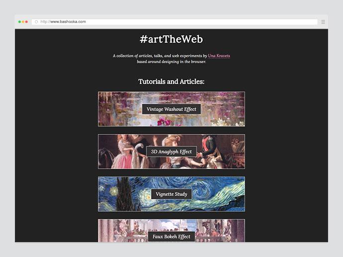 arttheweb