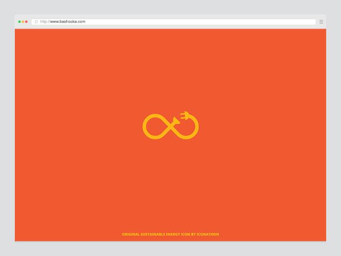Preloader SVG animation
