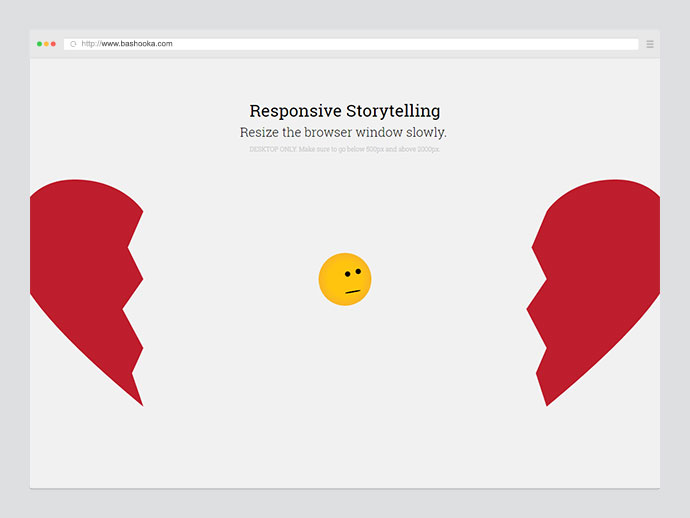 Responsive Storytelling