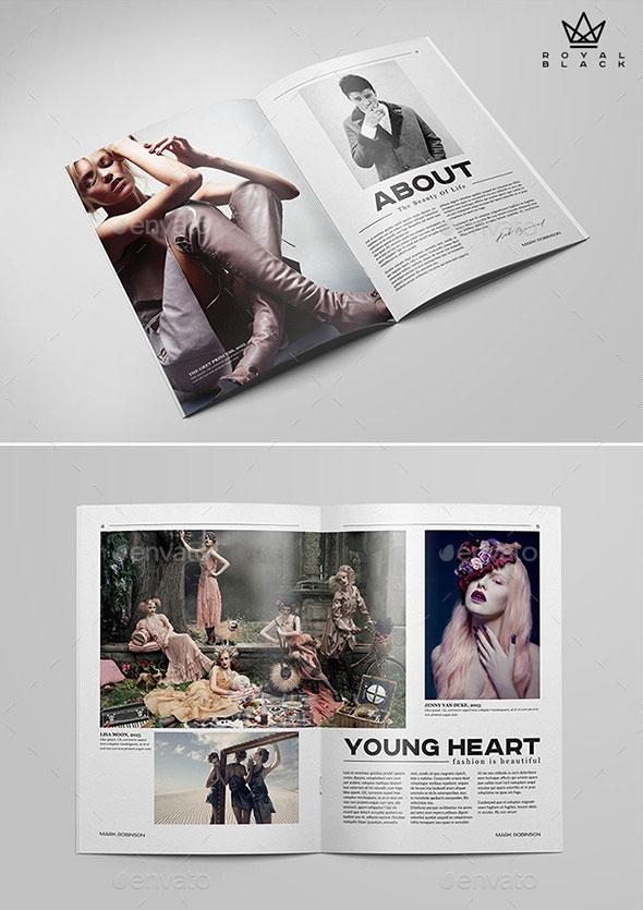 Portfolio Brochure Vol.6