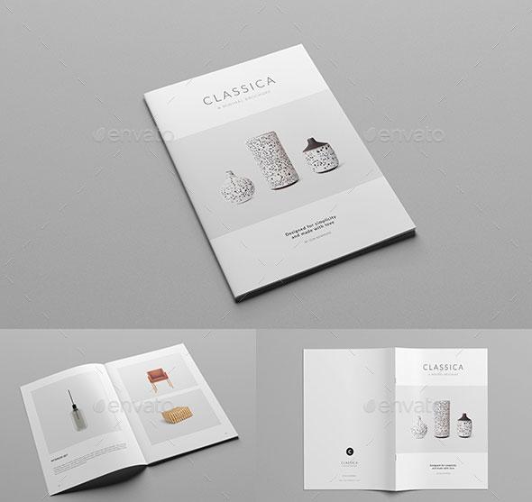 Classica / Multipurpose Minimal Portfolio