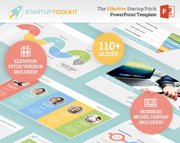 Startup Toolkit PowerPoint