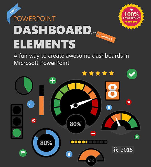 Dashboard Elements