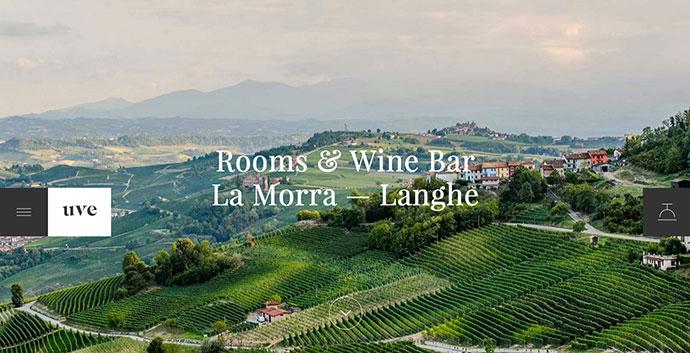UVE - Rooms & Wine bar