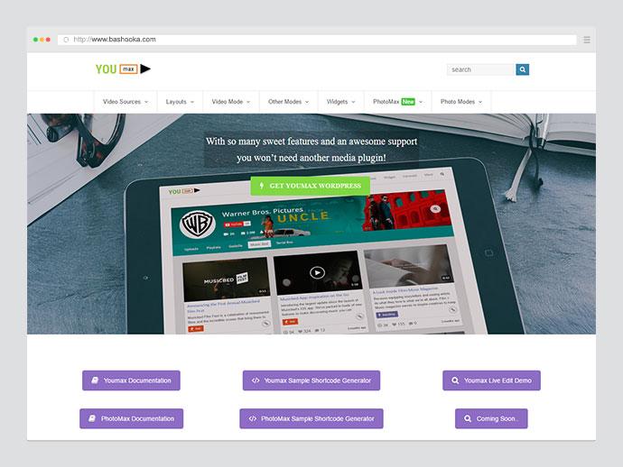 vimeo video player wordpress plugin