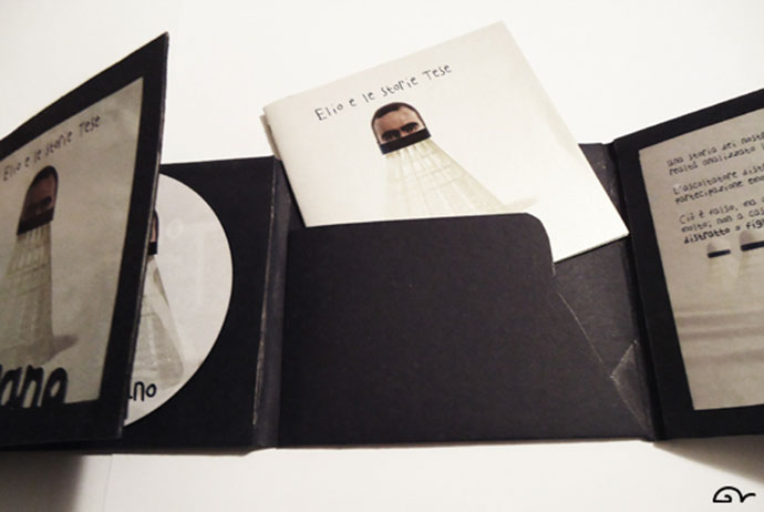Uollano CD progect cover