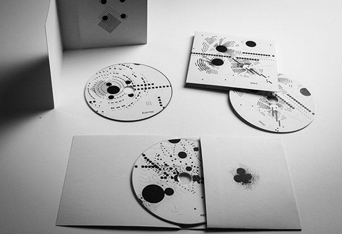 CD + Boxes