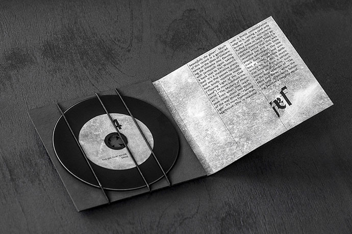 50 Most Awesome Cd Packaging Amp Cover Designs Web