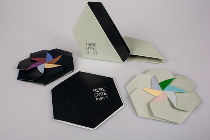 Hebe—CD Box Set