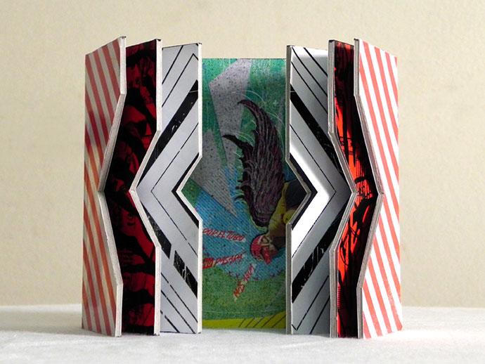 CD Box - Skate Rock