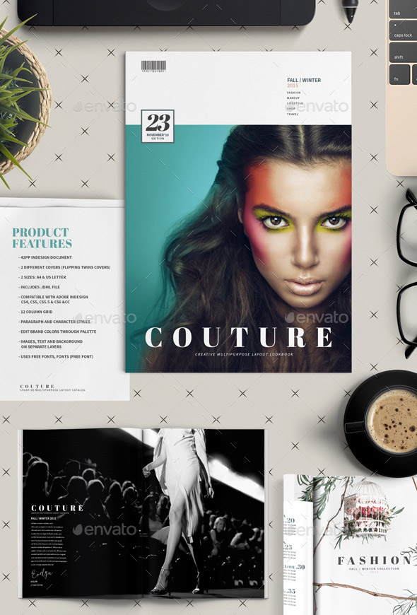Couture Catalog