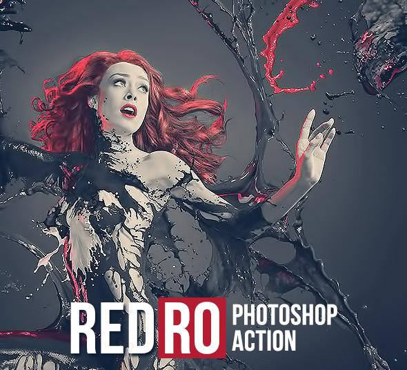 Redro Action