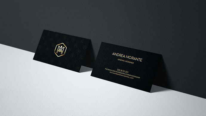 40 most amazing business card designs web graphic design bashooka prev 38 top business wordpress themes to sell services online colourmoves