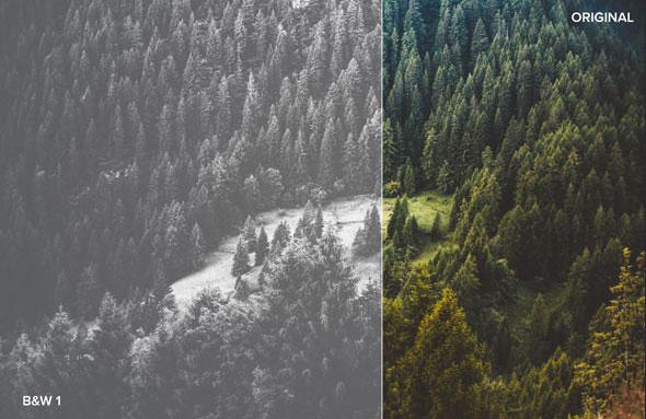 21 Vsco Cam Filter Effects