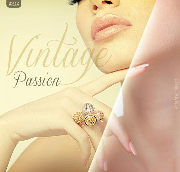 Vintage Passion Vol 2 | 10 Pro FX