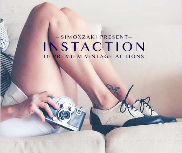 Instaction