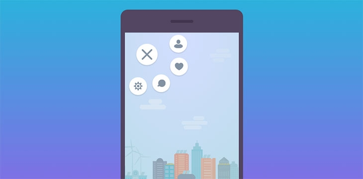 50 Excellent Examples Of Mobile App Animation Concept