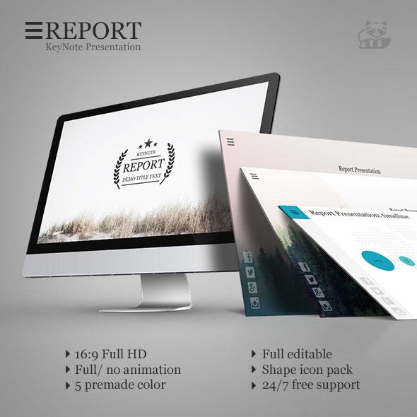 Report KeyNote