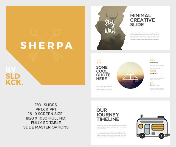 25 best simple keynote templates