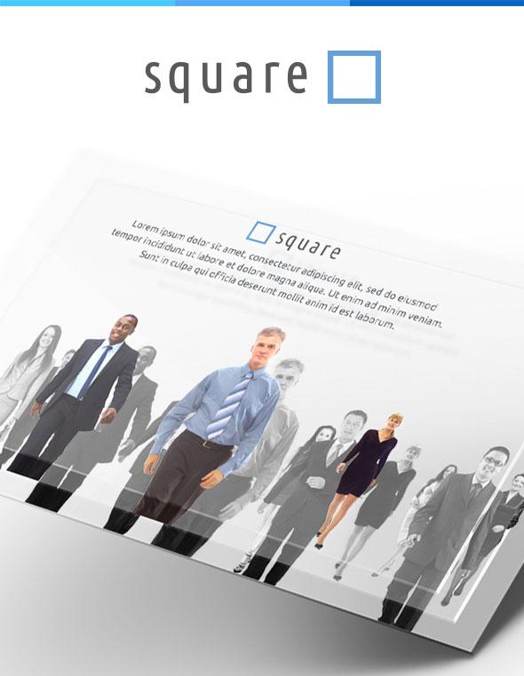 Square Keynote