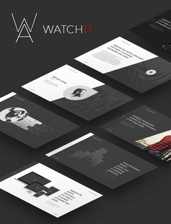 Watchit Keynote