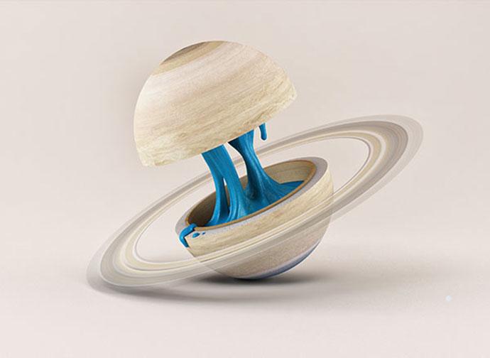 Planetary Anatomy