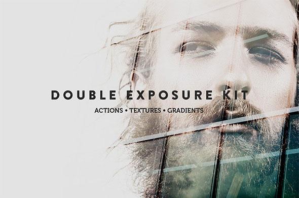 Double Exposure Kit