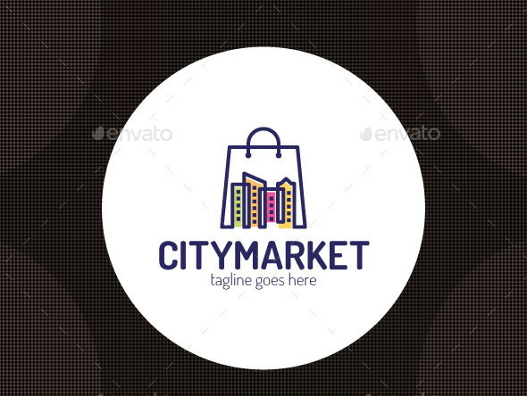 City Store Logo