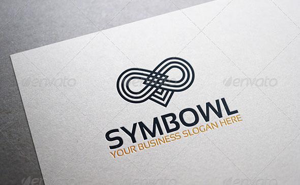 Symbowl Logo Template