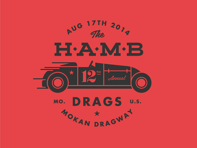 Hamb T-shirt Graphic 3