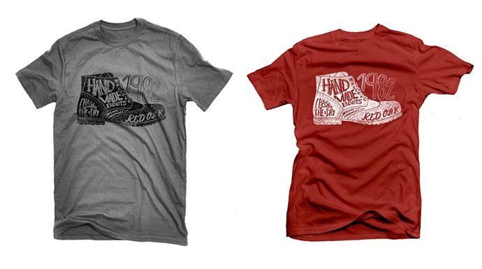 T-shirts designs