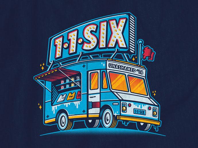 The Tee Truck