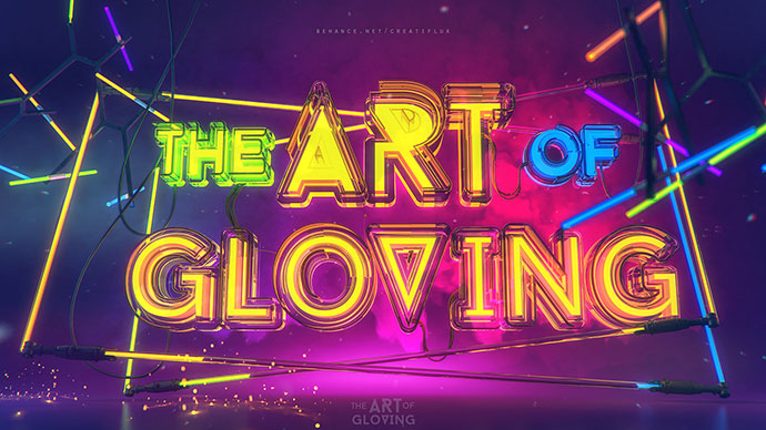 The Art Of Gloving