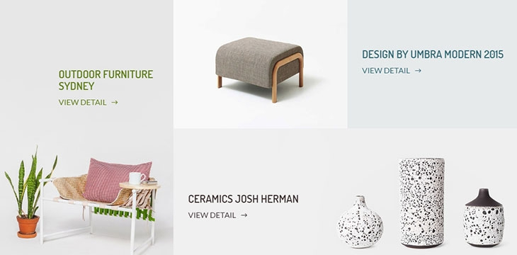 25+ Best Furniture & Interior Ecommerce WordPress Themes
